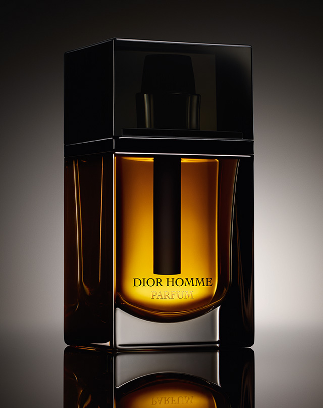 Discover Dior s new Homme Parfum (фото 2) bc6b634b1f256
