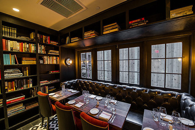 A rebirth for the legendary Elaine\'s in New York | Buro 24/7