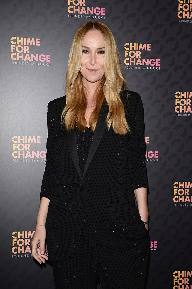 Who will replace Frida Giannini at Gucci