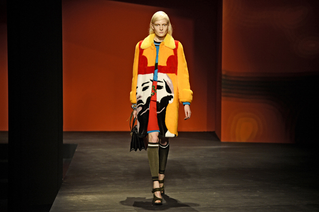 prada spring summer wins at designs of the year 2014