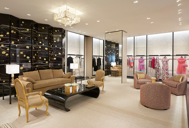 Chanel Boutique Riyadh Saudi