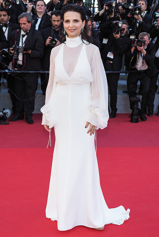 Day 3 at 2017 Cannes Film Festival: Red carpet arrivals