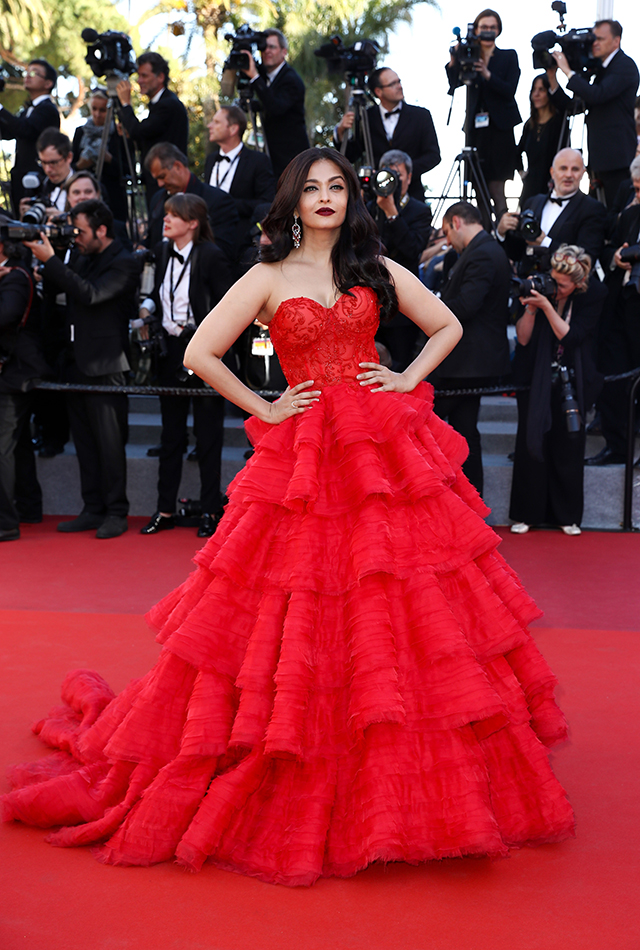 Day 4 at 2017 Cannes Film Festival: Red carpet arrivals