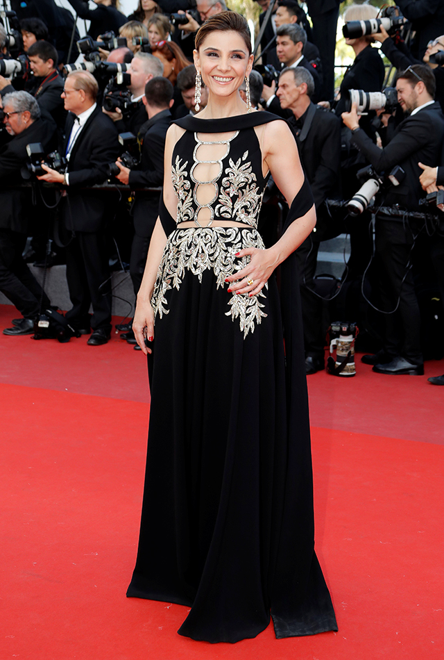 2017 Cannes Film Festival Day 5