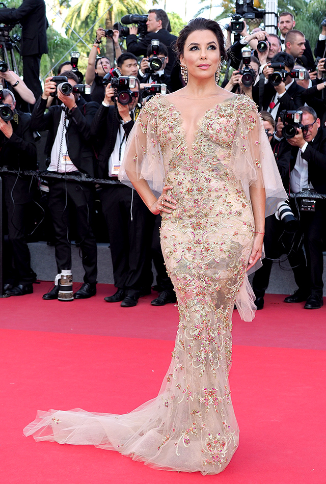 2017 Cannes Film Festival Day 6