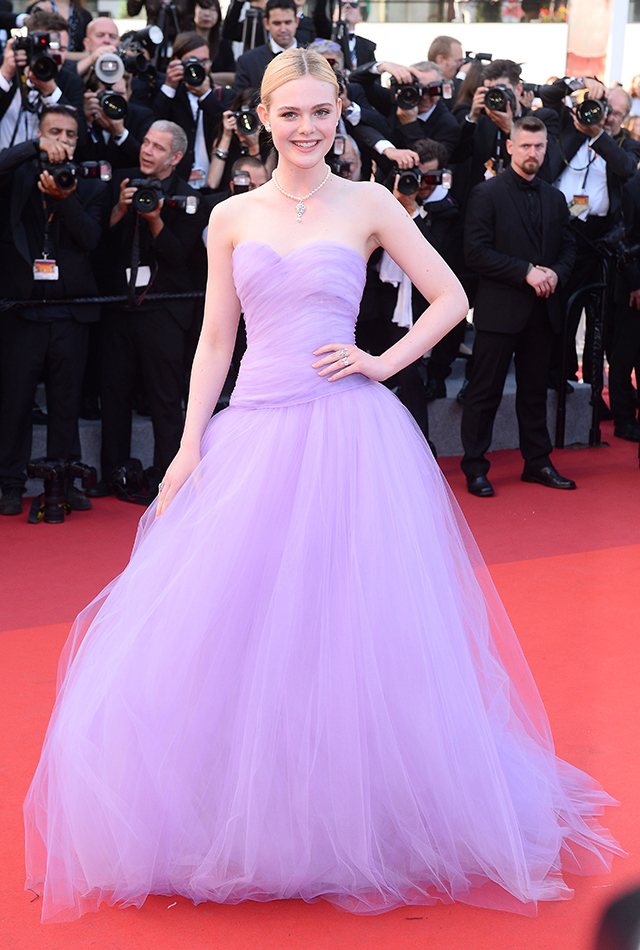 2017 Cannes Film Festival Day 8