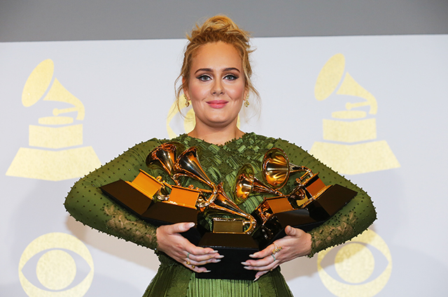 2017 Grammy Awards winners and performances