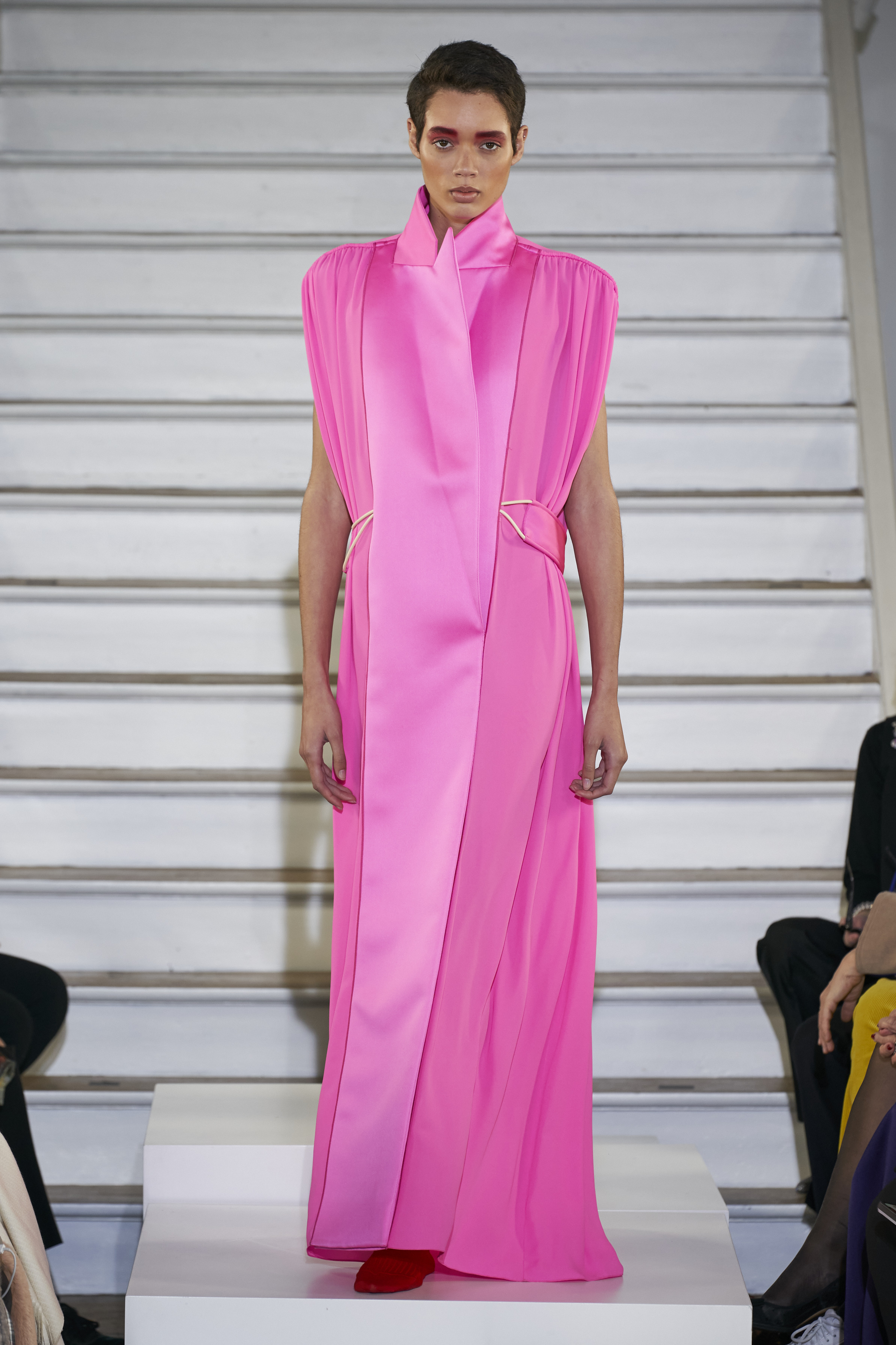 The Middle Eastern designers ruling Paris Haute Couture Fashion Week (фото 9)