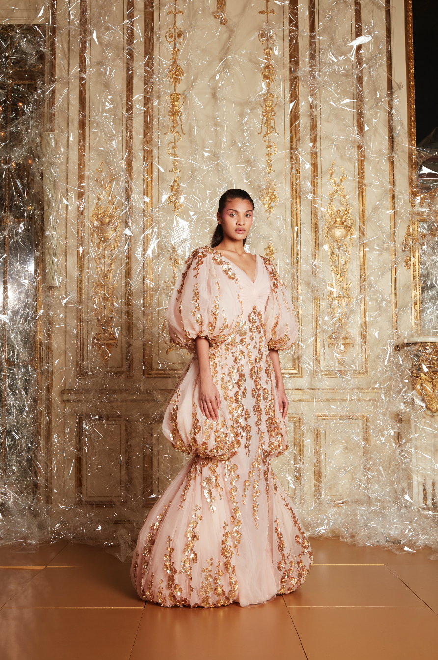 The Middle Eastern designers ruling Paris Haute Couture Fashion Week (фото 11)
