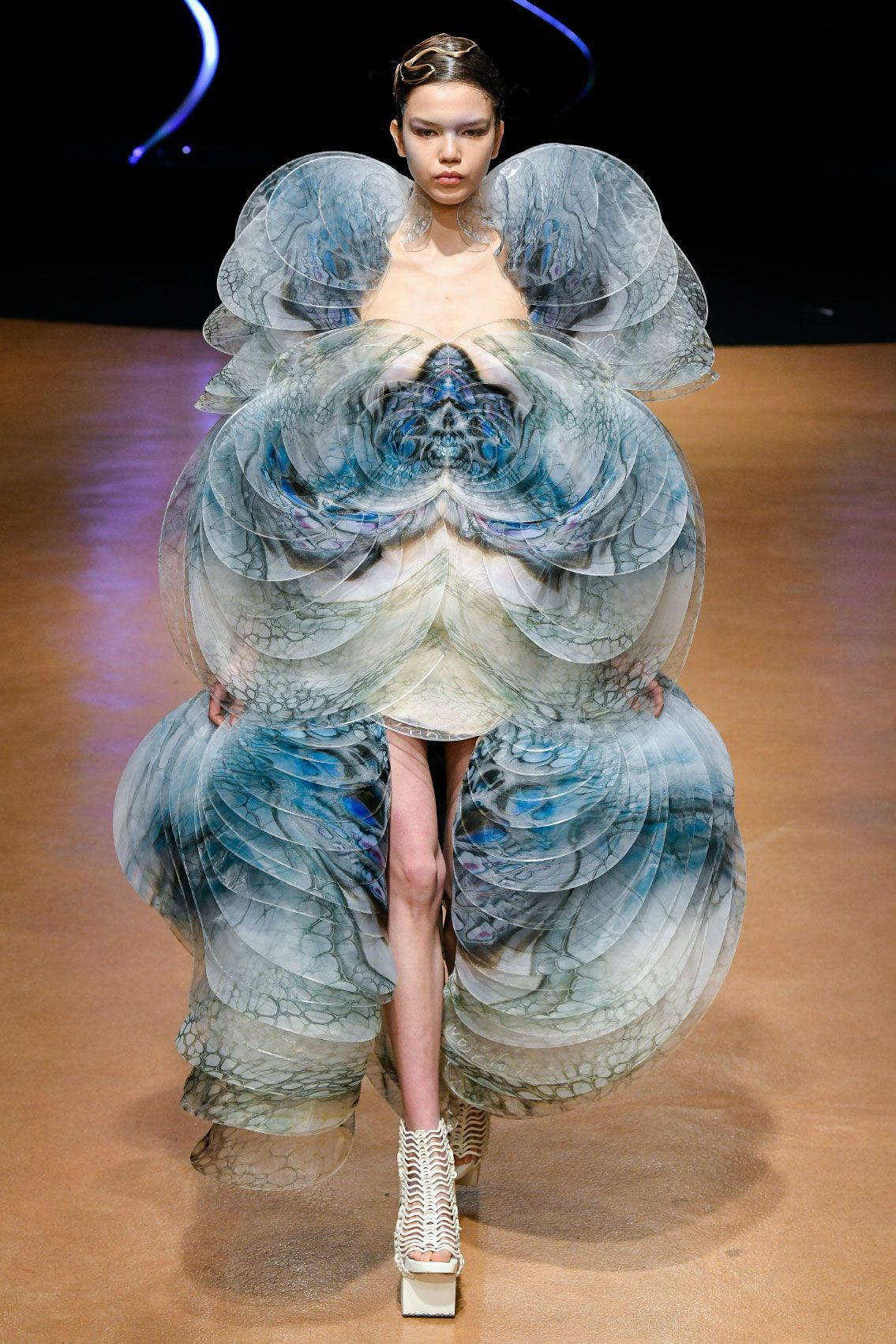 ICYMI: The big takeaways from SS20 Haute Couture (фото 7)
