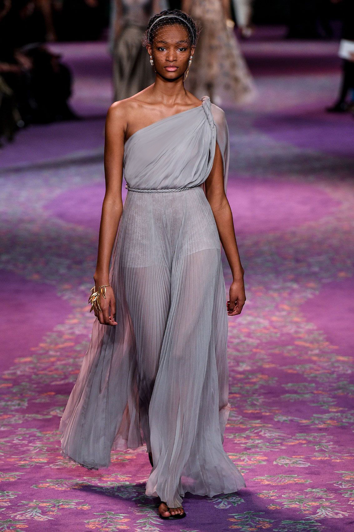 ICYMI: The big takeaways from SS20 Haute Couture (фото 5)