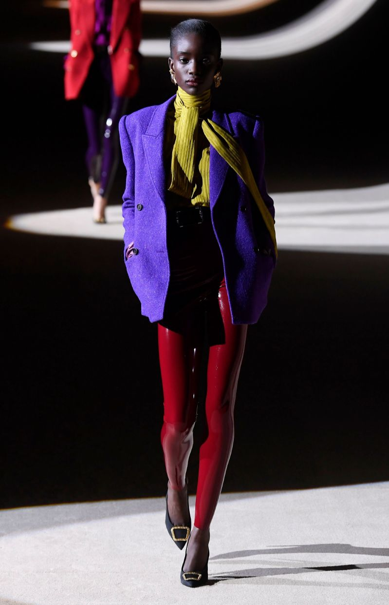 From Paris Fashion Week, with love (фото 8)