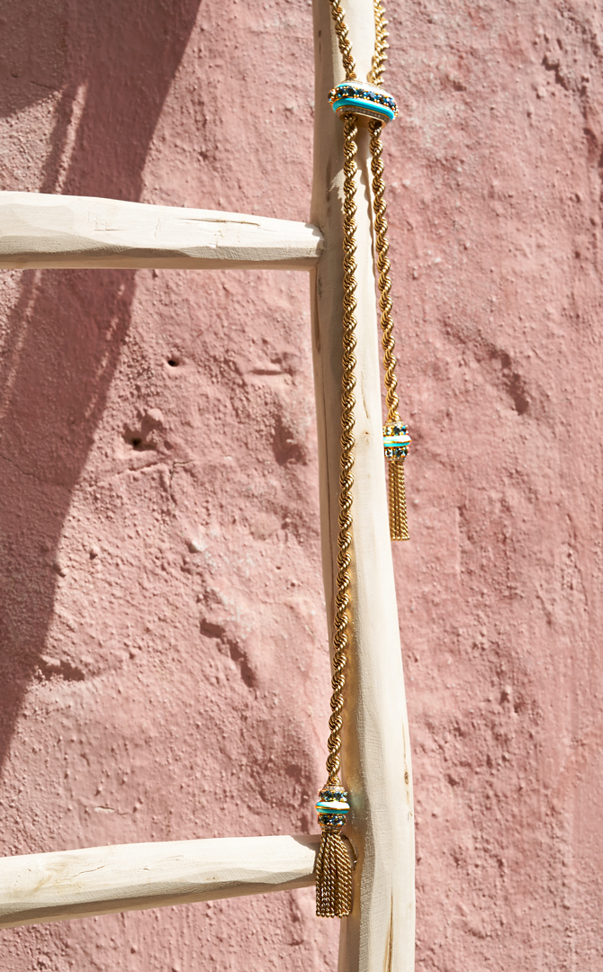Buro. birthstone: What makes March's aquamarine shine so bright (фото 3)