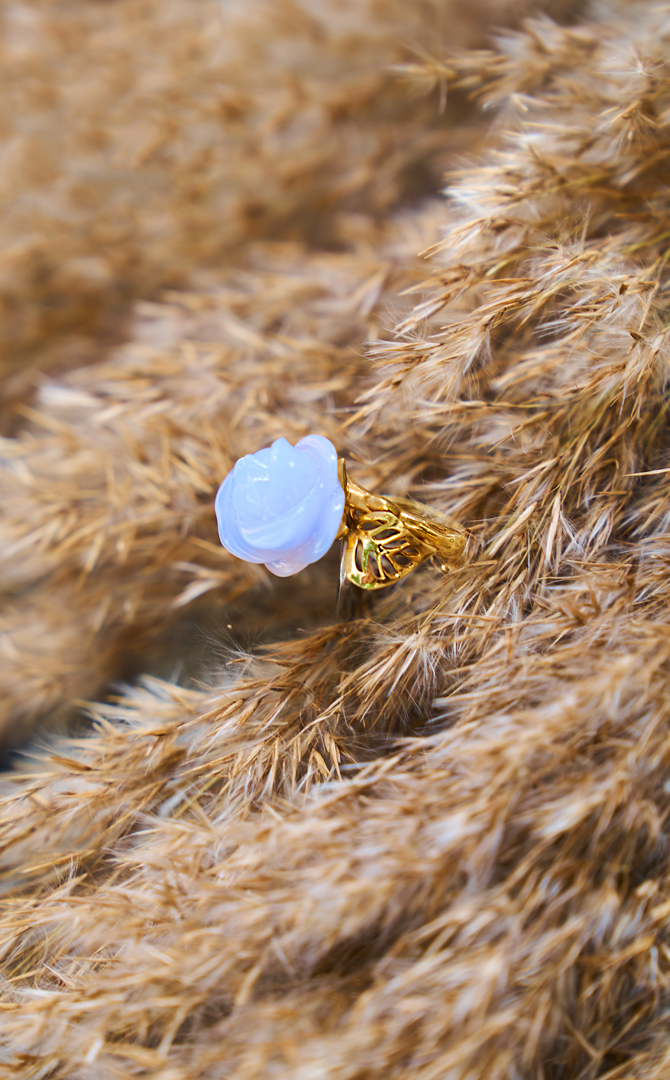 Buro. birthstone: What makes March's aquamarine shine so bright (фото 7)