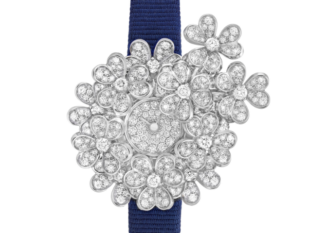 Van Cleef & Arpels' new collection offers the perfect pieces for Ramadan (фото 2)