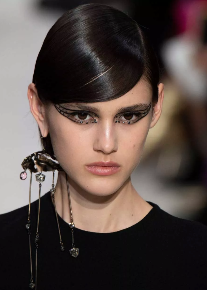 Face of the future: Valentino Makeup is coming (фото 1)