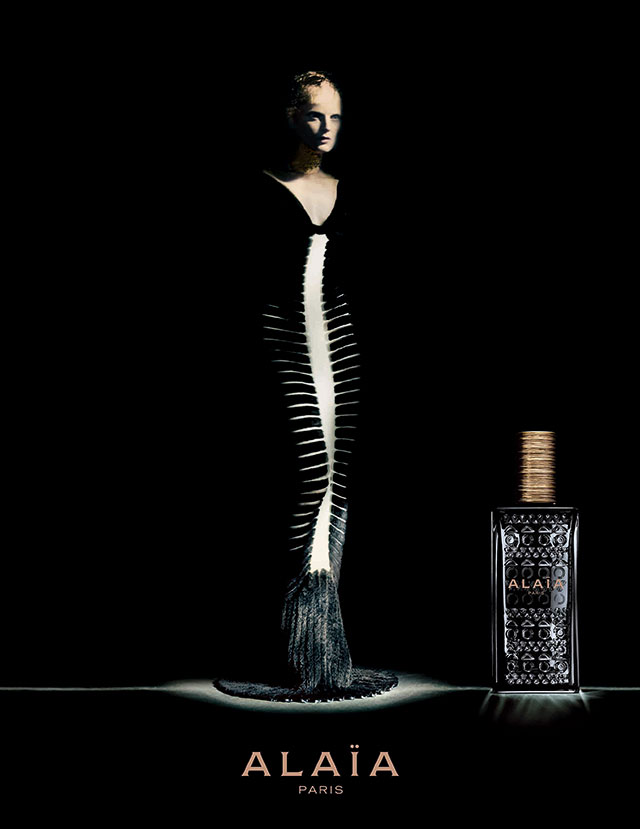 Watch now: The charming video to celebrate launch of Alaïa Paris fragrance (фото 1)
