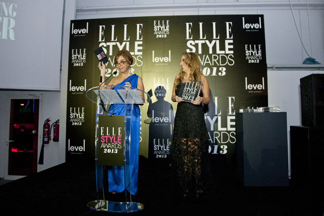 The 'Elle Arab World' Style Awards