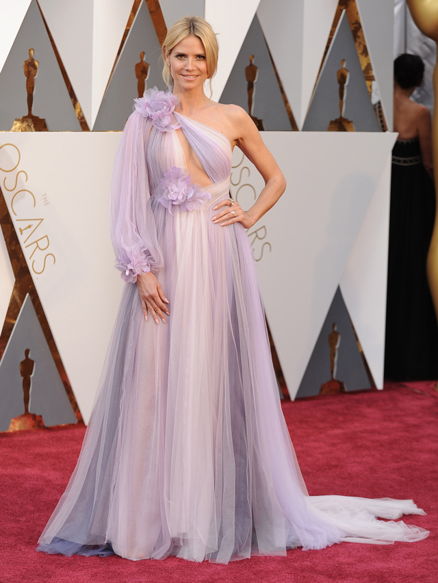 Oscars 2016: The best of the red carpet (фото 5)