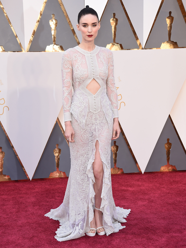 Oscars 2016: The best of the red carpet (фото 2)