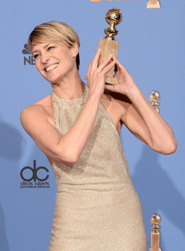 The winners: Golden Globes 2014 (фото 16)