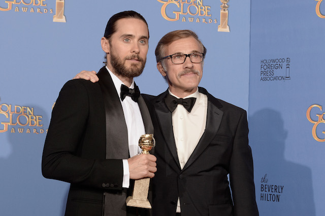The winners: Golden Globes 2014 (фото 4)