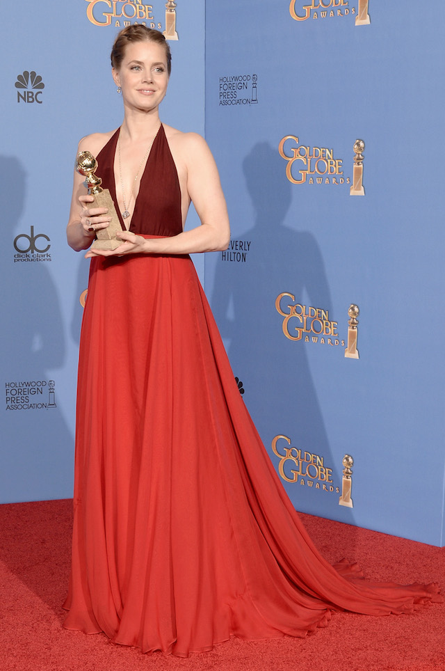 The winners: Golden Globes 2014 (фото 11)
