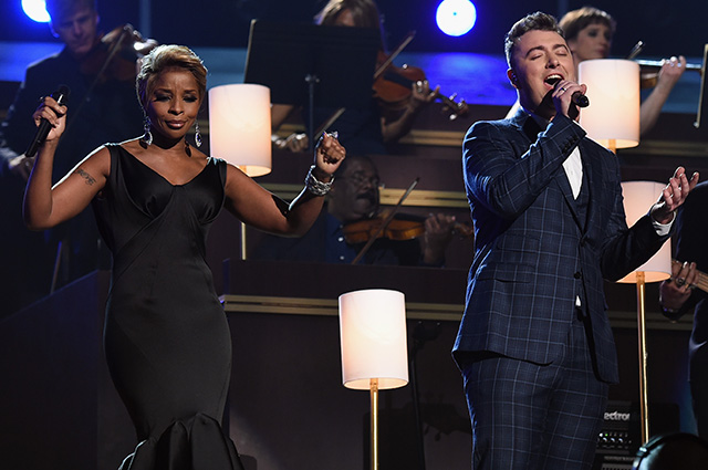 The GRAMMY Awards 2015: The Performances