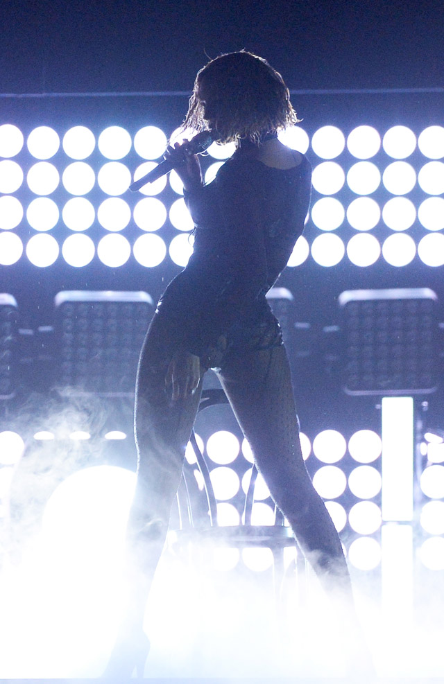 The GRAMMY Awards 2014: Best Performances (фото 1)