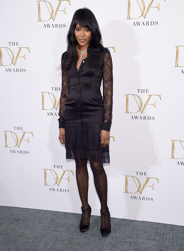 DvF awards