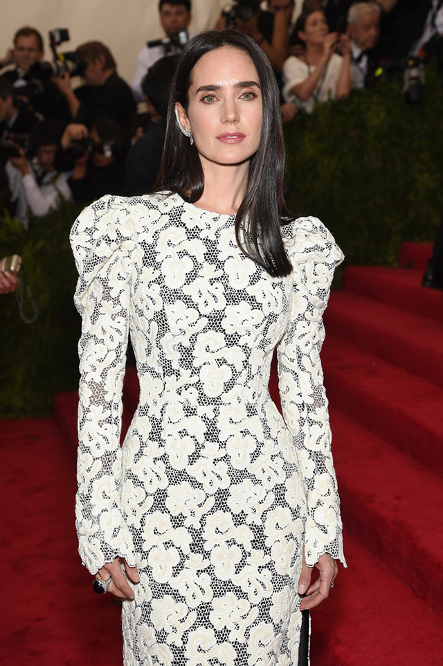 Met Gala 2015: The best of the red carpet (фото 32)
