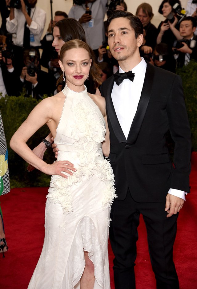 Met Gala 2015: The best of the red carpet (фото 22)