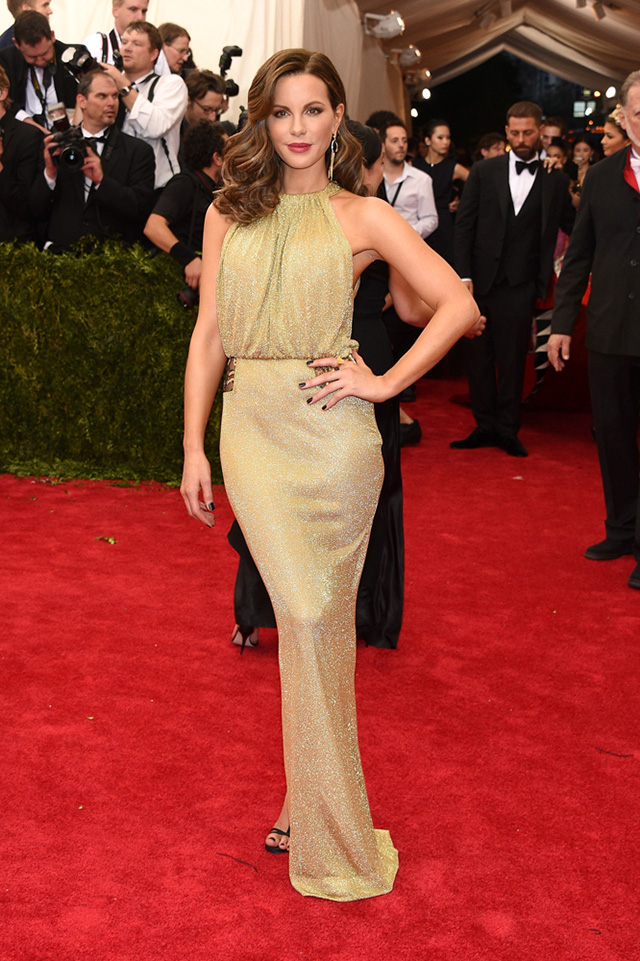 Met Gala 2015: The best of the red carpet (фото 24)
