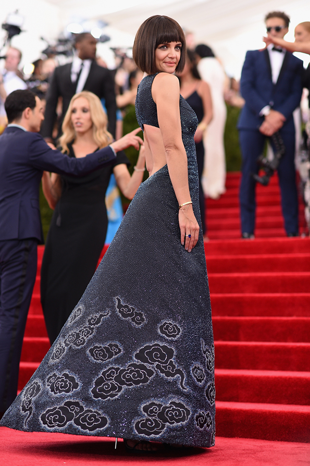 Met Gala 2015: The best of the red carpet (фото 8)