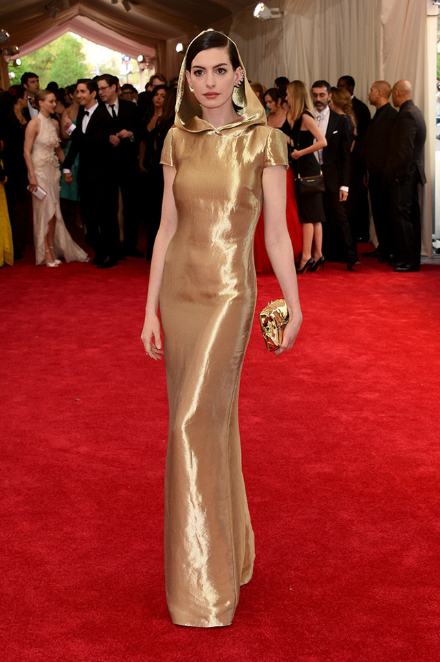 Met Gala 2015: The best of the red carpet (фото 29)