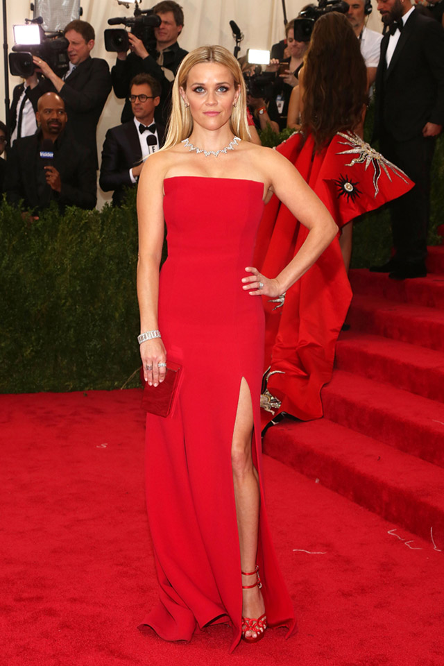 Met Gala 2015: The best of the red carpet (фото 19)