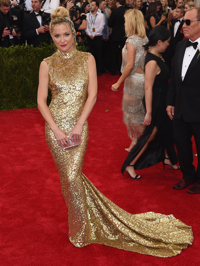 Met Gala 2015: The best of the red carpet (фото 17)