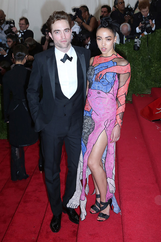 Met Gala 2015: The best of the red carpet (фото 12)