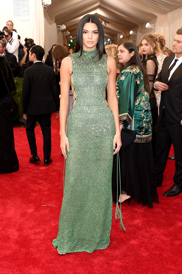 Met Gala 2015: The best of the red carpet (фото 6)