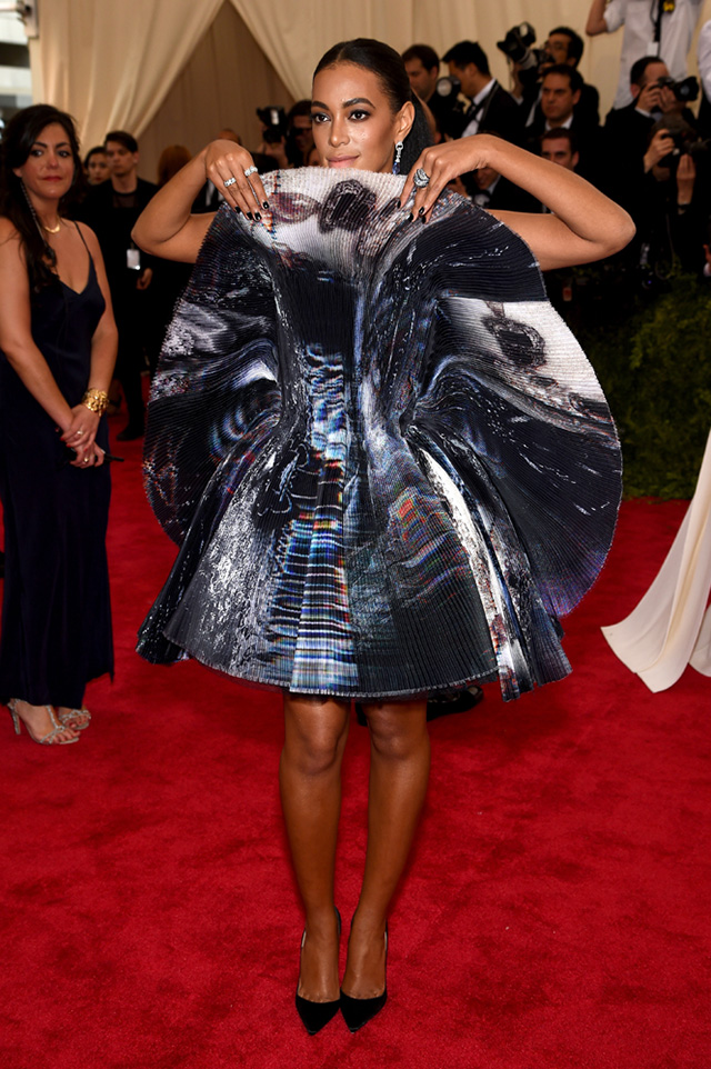 Met Gala 2015: The best of the red carpet (фото 27)