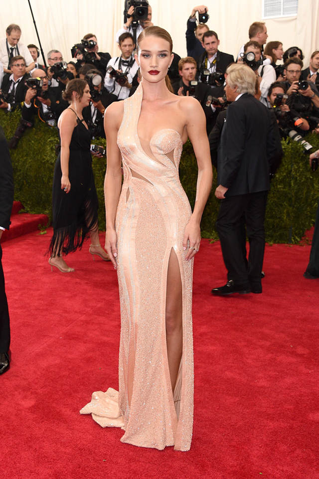 Met Gala 2015: The best of the red carpet (фото 26)