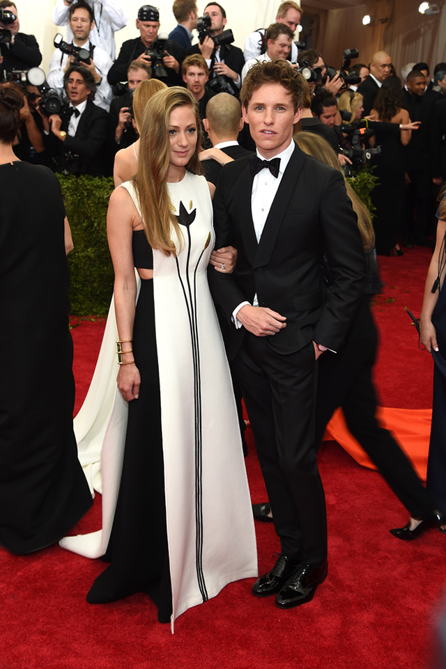 Met Gala 2015: The best of the red carpet (фото 25)