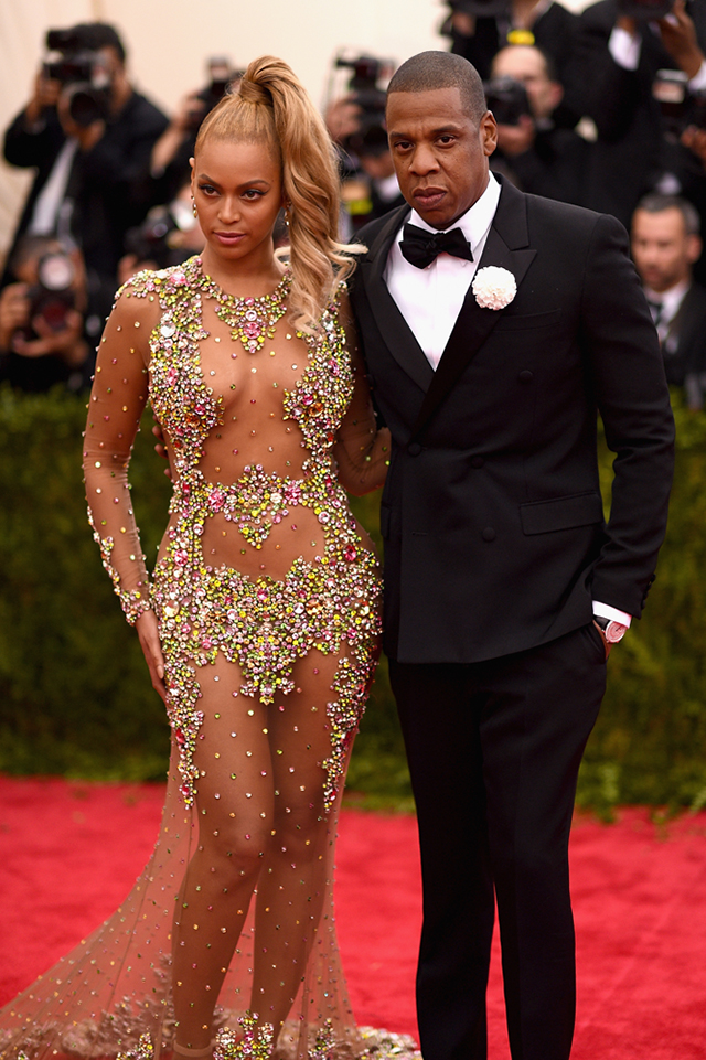 Met Gala 2015: The best of the red carpet (фото 2)