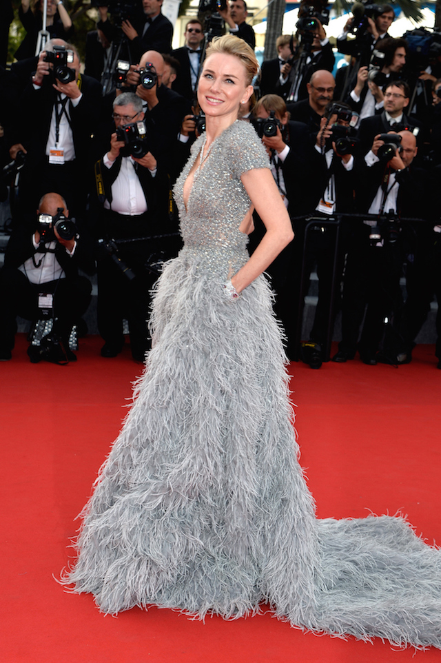 Cannes 2015: The Opening Ceremony (фото 5)