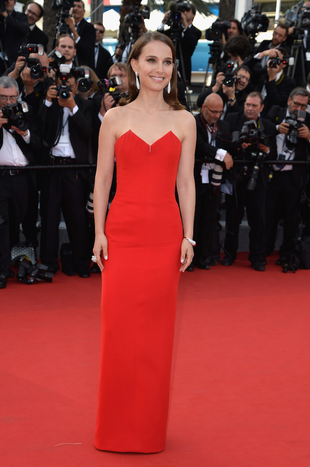 Cannes 2015: The Opening Ceremony (фото 1)