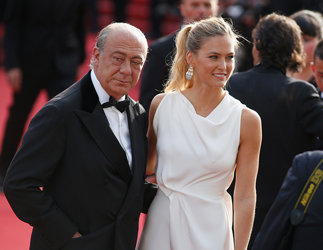 Cannes 2015: The Opening Ceremony (фото 7)