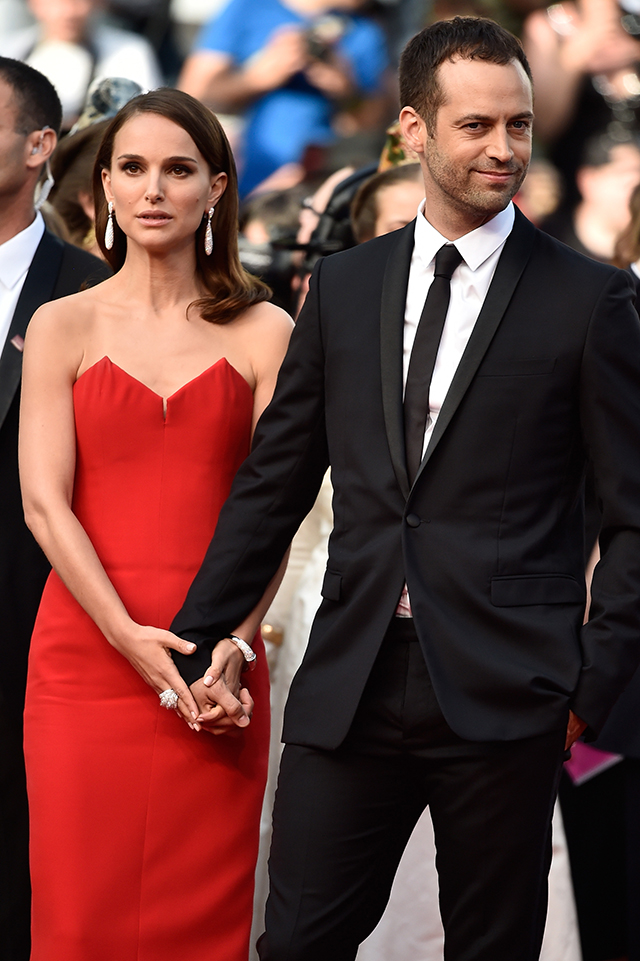Cannes 2015: The Opening Ceremony (фото 3)