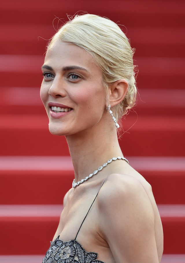 Cannes 2015: The Opening Ceremony (фото 13)