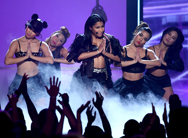 Billboard Music Awards: Winners and performances