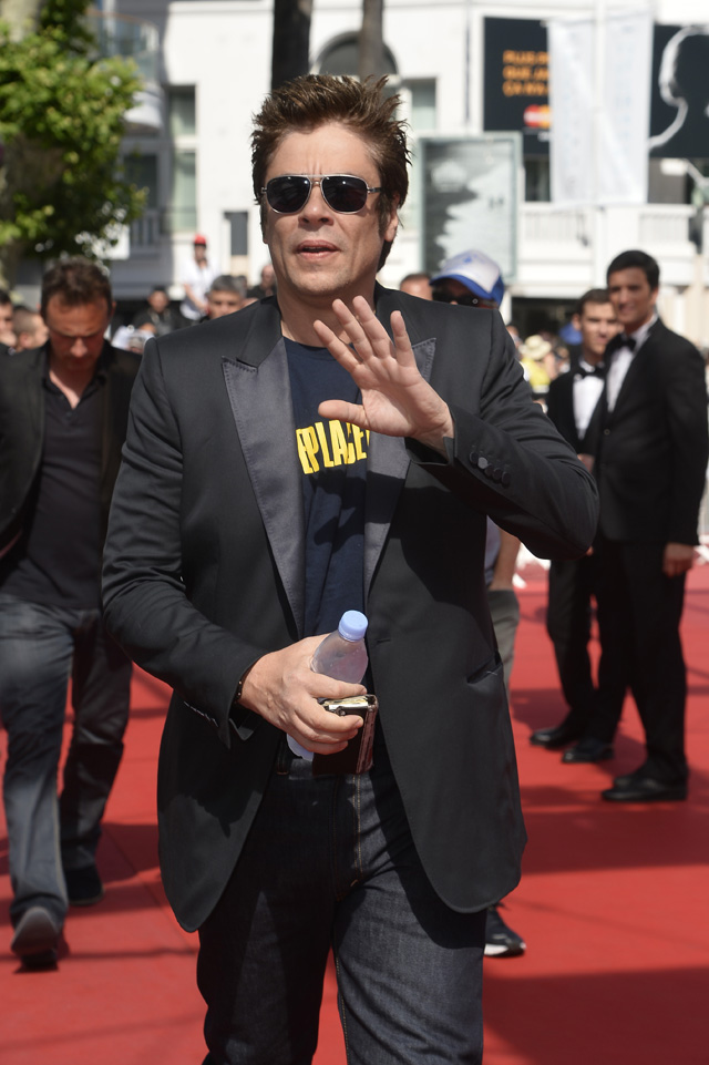 Cannes 2015day5